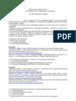 Metodologia e Investigacion Problemas Epistemologicos Paradigm As y Estrategias