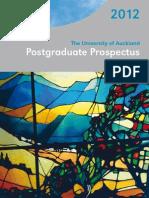 PG Prospectus 2012 FINAL PDF