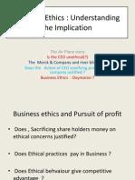 Business Ethics Unit-1 03