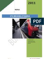 Company Profile Buana Paksa 2