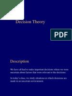 110823 Decisions