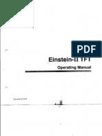 Modsonic Tft Operating Manual