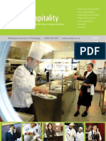 WelTec Hospitality Brochure Web