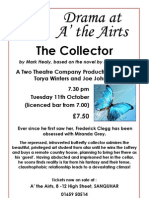 Collector_Poster a' the Airts