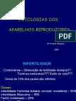 Patologias+Dos+AparelhosreprodutoresII2009