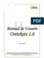 Manual Usuario Ostickets