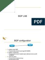 Bgp Lab Demo