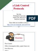 Data Link Control Protocols 1