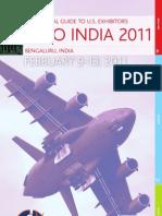 Aero India 2011 Guide
