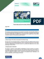 Rexel International Regulation Review August 2011