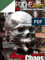 Opus 2011 Demeure du Chaos