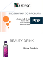 Beauty Drink