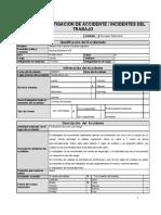 informe  investigaccion Acc. 09-08-11