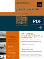 FP7-Financial Reporting & Audits 2011 November