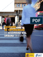 Catalogo Experiencias Seguridad Vial