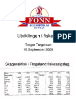 TorgerTorgersenPresentasjon