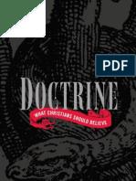 Doctrine Study Guide