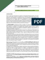 Propuesta Institucionalidad Eq Juridico Ipaf Noa Mayo 2011