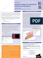 Amee 2011 RECAL Poster