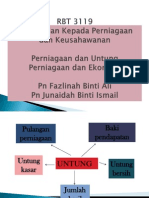 Presentation RBT 3119