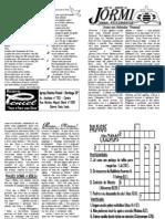 jormi - Jornal Missionario n° 45