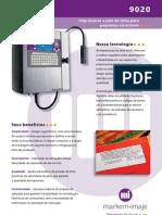 Catalogo Inkjet