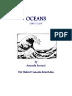 Oceans Sample