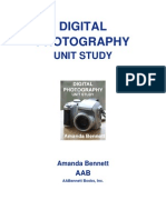 Digital Photography Sample