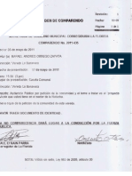Doc 4 (Orden de do Audiencia Publica La Bananera)