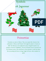 Christmas Symbols by Abhishek Jaguessar