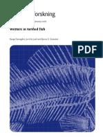 Rapport 05-2006 Welfare in Farmed Fish