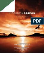 Informe Horizon 2010 New Media Consortium