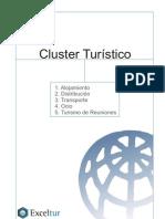 Cluster Turistico