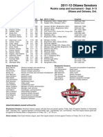 Rookie Camp Guide