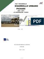 PDU PICHARI