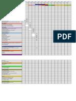 Antalis iExp Project Plan Ver 22.0