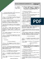 Journal Officiel Algerien 08_04