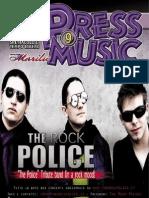 Press Music 09/2011