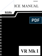 Stal service manual