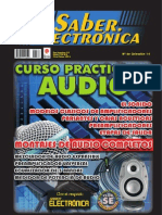 Curso Práctico de Audio