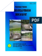 2010 Ped Tek Konversi Air Melalui Pembangunan Embung Dan Parit