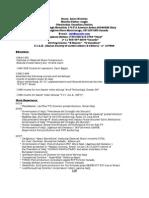 Amro CV web