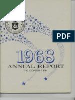 National HQ - 1968