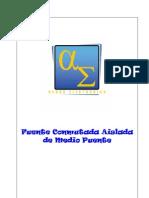 FUENTE CONMUTADA (DISEÑO)