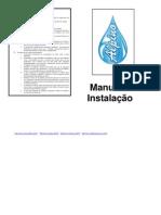 Manual de Instalação de Banheiras