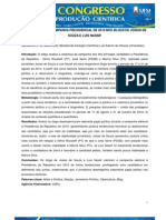 A COBERTURA DA CAMPANHA PRESIDENCIAL DE 2010 NOS BLOGS DE JOSIAS DE SOUZA E LUIS NASSIF