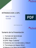 GPSLecture_Burgess(ESPAñOL)