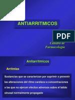 7 ANTIARRITMICOS 2