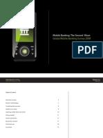 Global Mobile Banking Survey 2008