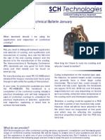 Technical Bulletin January